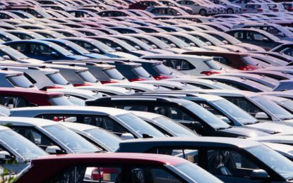 Oporavak evropskog tržišta automobila