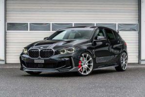 dÄHLer BMW 128tii – više snage i agresivniji izgled [Galerija]