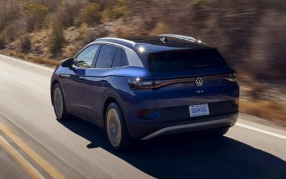 """VW ID.4: Pogledajte reklamu kojom su """"pecnuli"""" Subaru [Video]"""