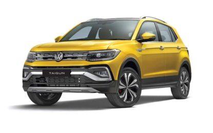 VW Taigun: Predstavljen jeftini crossover [Galerija i Video]