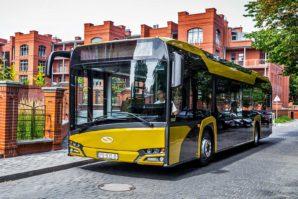 Solaris će isporučiti 30 autobusa Urbino 12 hybrid za Barcelonu