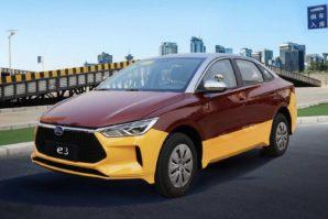 BYD e3: Kome treba električni automobil s imitacijom ručnog mjenjača!?