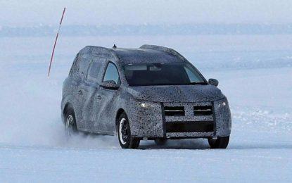 Dacia Logan MCV – mnogo nepoznanica
