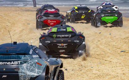 Extreme E Racing Series nastavlja niz trka