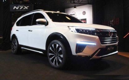 Honda N7X: Do kraja godine na tržištu