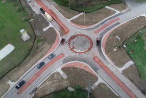 Haos u Kentuckyju: Pogledajte kako Amerikanci voze na kružnom toku [Video]