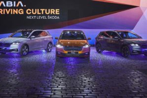 Škoda Fabia predstavljena na on-line promociji [Galerija i Video]