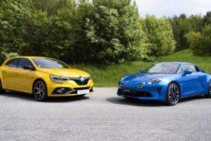 Renault Sport Cars postao Alpine Cars