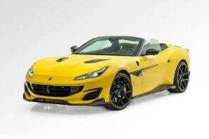Mansory iz temelja promijenio Ferrari Portofino – [Galerija]