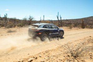 """Volkswagen ID.4 završio trku """"NORRA Mexican 1000"""" uz pomoć prenosnog generatora [Galerija]"""