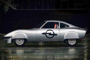 Vremeplov: 50 godina od studije Opel Elektro GT