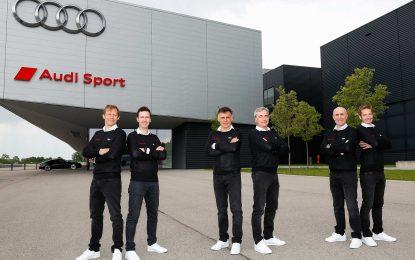 """Audi sastavio """"Dream Team"""" za nastup na Dakaru"""