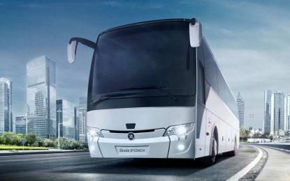 Škoda D'Coach: Prvi dizelski autobus u ponudi dolazi iz Turske