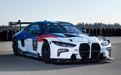 BMW M4 GT3 – trkaća uzdanica u završnoj fazi testova [Galerija]