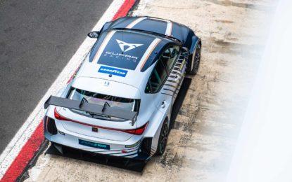 Cupra e-Racer u šampionatu Pure ETCR