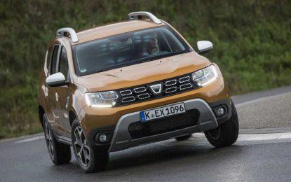 Dacia Duster: Prodato 200.000 primjeraka u Njemačkoj