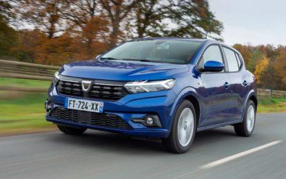 Dacia LPG: Gasne verzije po cijeni benzinskih