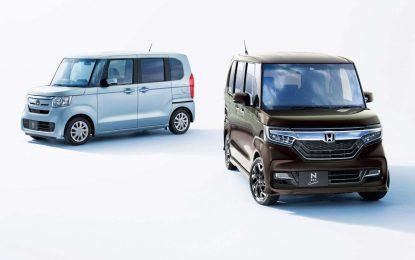 Honda N-Box: Dva miliona vozila za manje od 10 godina [Galerija]