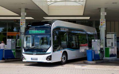 Hyundai Elec City Fuel Cell: Autobus na gorive ćelije u Njemačkoj