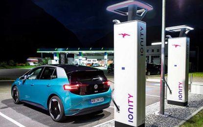 Renault i Shell zainteresirani za mrežu IONITY