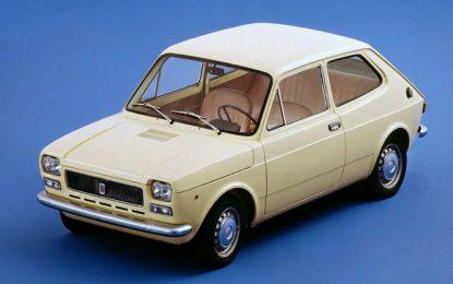Fiat 127 je rođen prije 50 godina: Priča o remek-djelu iz Torina [Galerija]
