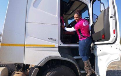 Volvo Trucks – žene u transportu [Video]