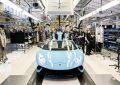 Lamborghini već rasprodao gotovo kompletnu ovogodišnju proizvodnju