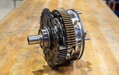Inmotive Ingear – revolucionarni mjenjač za električne automobile [Galerija i Video]