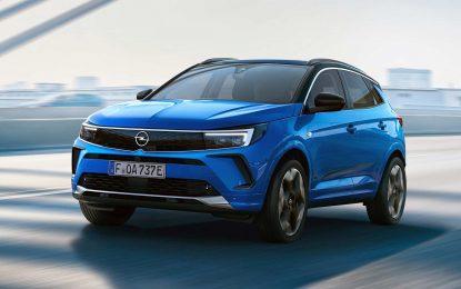 Opel Grandland – novi dizajn i nova tehnološka rješenja [Galerija]