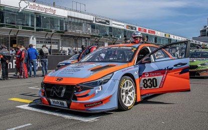Hyundai Elantra N TCR, i20 N, i30 N TCR na trci Nürburgring 24 Hours