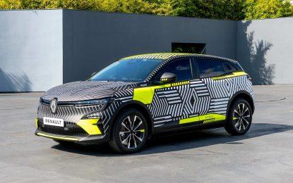 Renault Mégane E-Tech Electric – showcar je postao proizvodni model [Galerija]