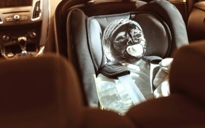 Ford poslao upozorenje vozačima: Čuvajte se strašnog scenarija [Video]
