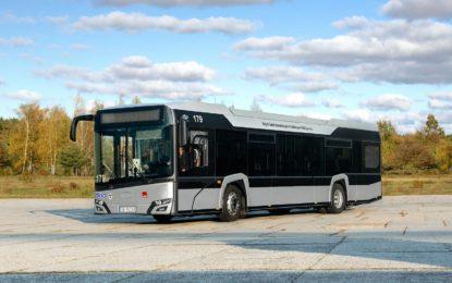 Solaris Urbino 12 za sjever Norveške