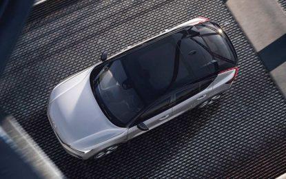 Volvo Cars sa globalnim porastom prodaje od 43%