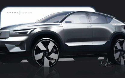 Volvo priprema mali električni crossover