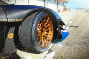 ATS RR Turbo Serie Carbonio: Za trke i cestu [Galerija i Video]