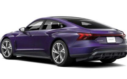 Otvorena knjiga narudžbi za sportski električni Audi e-Tron GT na tržištu SAD