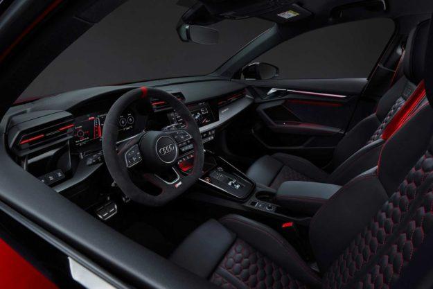 Audi RS3 [2021]