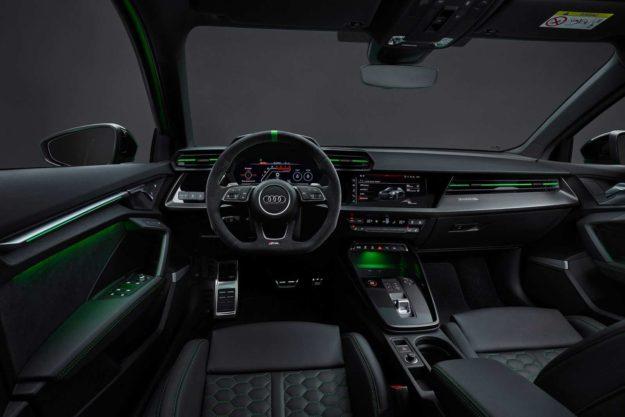 Audi RS3 Sedan [2021]