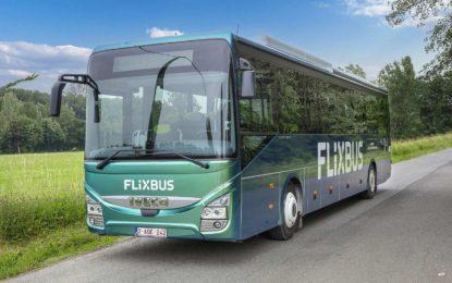 FlixBus: Prve dugačke linije autobusima na bioplin