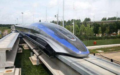 U Kini predstavljeno najbrže kopneno vozilo: Maglev voz koji može dostizati brzine i veće od 600km/h! [Video]