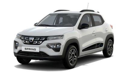Dacia Spring Comfort: Početak prodaje najjeftinijeg električnog auta u Njemačkoj