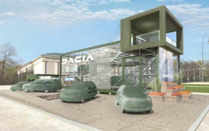 Dacia će na salonu IAA Mobility 2021 u Minhenu premijerno predstaviti novi svestrani porodični sedmerosjed