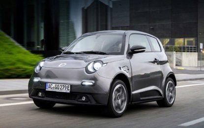 e.GO Life: Njemački električni automobil uskoro iz Bugarske