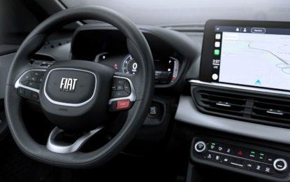 Fiat Pulse: Otkrivena unutrašnjost novog crossovera [Galerija i Video]