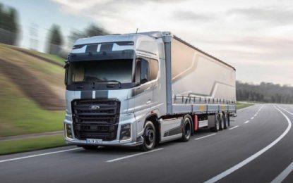 Ford F-Max: Kamion iz Turske kreće u osvajanje Evrope