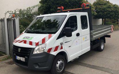 GAZelle Next: Kamionet na gorive ćelije za njemačke kupce