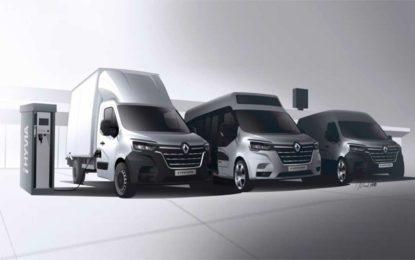 Renault HYVIA – stvaranje ekosistema za mobilnost bez CO2
