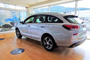U BiH dostupan i Hyundai i30 Crosswagon [Galerija]