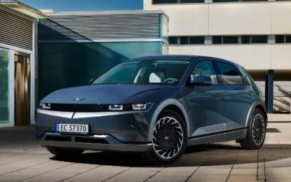 Hyundai na on-line prezentaciji Hyundai Tech Day predstavio revolucionaran električni model – Ioniq 5 [Galerija i Video]